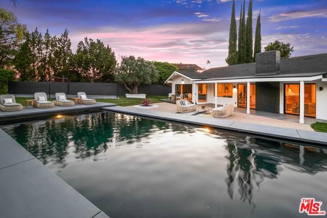 20300 Alerion Place, Woodland Hills, CA 91364 (MLS #19503202) :: Mark Wise | Bennion Deville Homes