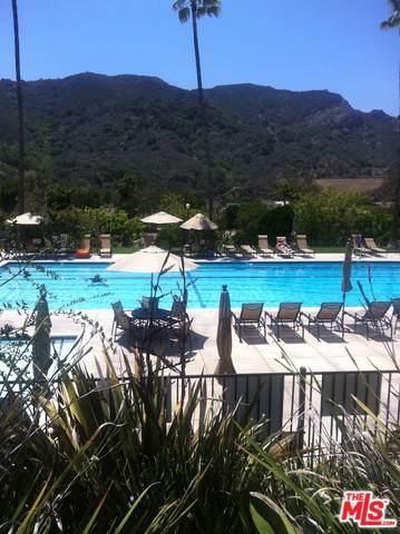 1390 Avenida De Cortez, Pacific Palisades, CA 90272 (MLS #19507596) :: The John Jay Group - Bennion Deville Homes