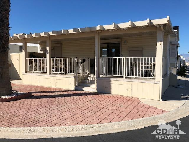 84250 Indio Springs #172, Indio, CA 92201 (MLS #217027842) :: Deirdre Coit and Associates