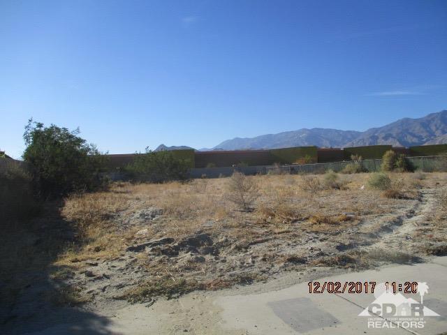 0 Mission Dr, Cathedral City, CA 92234 (MLS #217033158) :: Team Wasserman