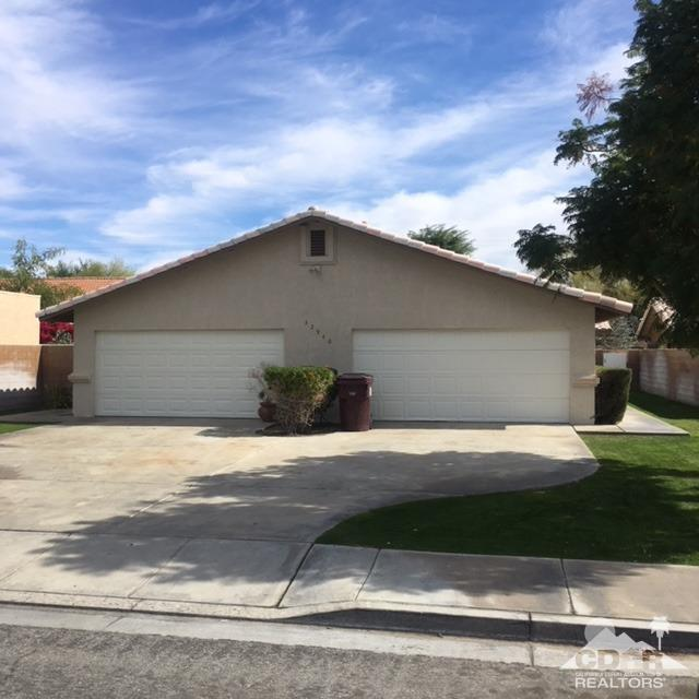 32940 Wishing Well Road, Cathedral City, CA 92234 (MLS #218005816) :: The John Jay Group - Bennion Deville Homes