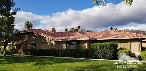 45 Camisa Lane, Palm Desert, CA 92260 (MLS #218008550) :: The John Jay Group - Bennion Deville Homes