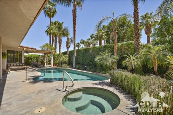45640 Cielito Drive, Indian Wells, CA 92210 (MLS #218011594) :: Team Wasserman