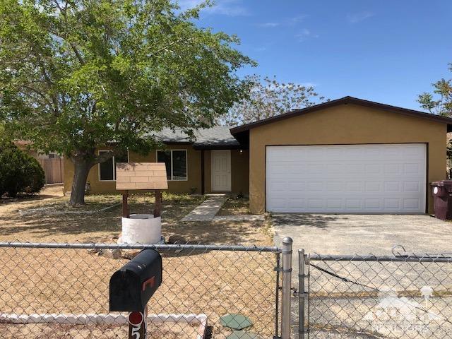 58788 Barron Drive, Yucca Valley, CA 92284 (MLS #218011900) :: Team Wasserman
