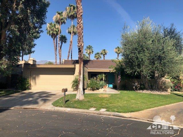 18 Chandra Lane, Rancho Mirage, CA 92270 (MLS #218017002) :: Brad Schmett Real Estate Group