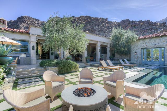 78658 Peerless Place, La Quinta, CA 92253 (MLS #218017256) :: Brad Schmett Real Estate Group