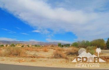 0 Avenue 20, Desert Hot Springs, CA 92240 (MLS #218018030) :: Brad Schmett Real Estate Group