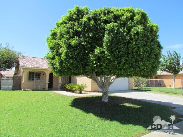 84465 Linda Avenue, Coachella, CA 92236 (MLS #218023912) :: Team Wasserman