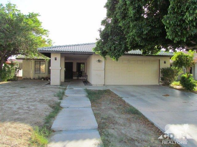 68215 Espada Road, Cathedral City, CA 92234 (MLS #218031244) :: Hacienda Group Inc