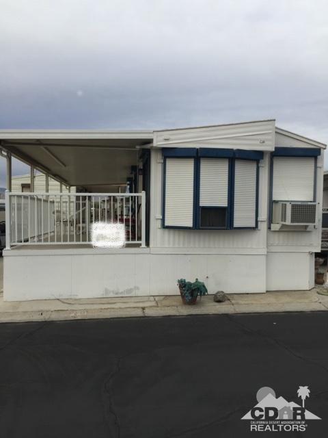 84250 Indio Springs Drive #279, Indio, CA 92203 (MLS #218034542) :: Brad Schmett Real Estate Group