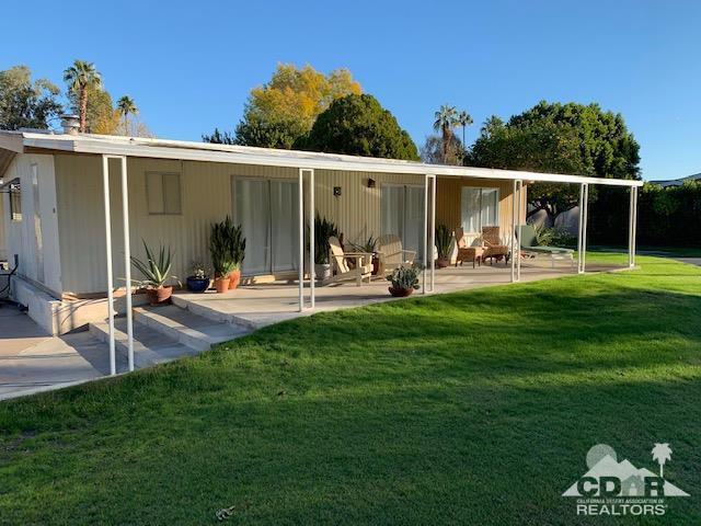 281 Turf Paradise Street, Rancho Mirage, CA 92270 (MLS #218034656) :: Brad Schmett Real Estate Group