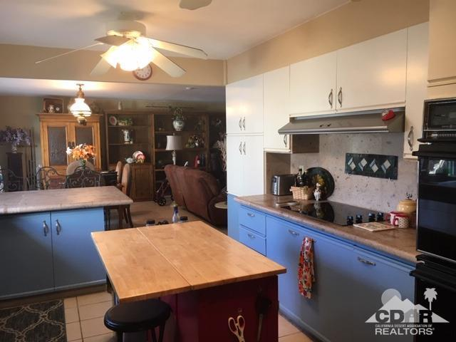 174 Larson Drive, Cathedral City, CA 92234 (MLS #219001385) :: Deirdre Coit and Associates