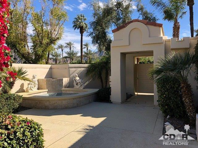 75406 Augusta Drive, Indian Wells, CA 92210 (MLS #219007957) :: Brad Schmett Real Estate Group
