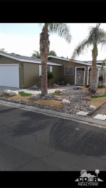 15300 Palm Drive #192, Desert Hot Springs, CA 92240 (MLS #219008935) :: Hacienda Group Inc