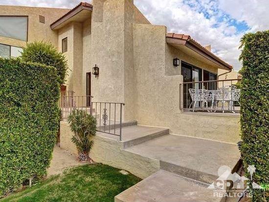 2600 S Palm Canyon Drive #16, Palm Springs, CA 92264 (MLS #219015827) :: Brad Schmett Real Estate Group