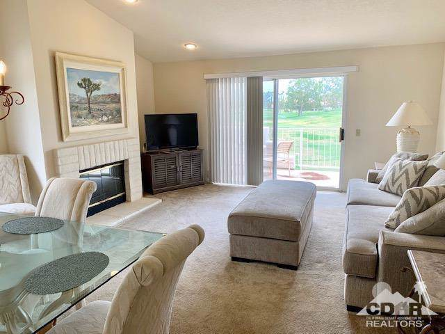 773 Montana Vista Drive, Palm Desert, CA 92211 (MLS #219021135) :: The Sandi Phillips Team