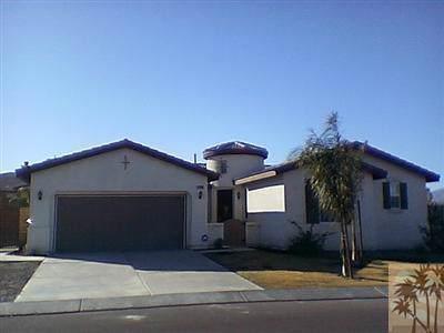 79899 Grasmere Avenue, Indio, CA 92203 (MLS #219021987) :: The Jelmberg Team