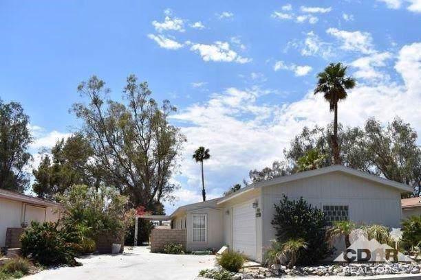 74643 Mexicali Rose, Thousand Palms, CA 92276 (MLS #219022759) :: The Sandi Phillips Team