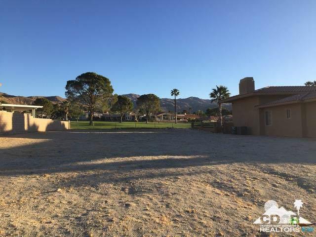 64298 64298 Doral Drive, Desert Hot Springs, CA 92240 (MLS #219024667) :: The John Jay Group - Bennion Deville Homes