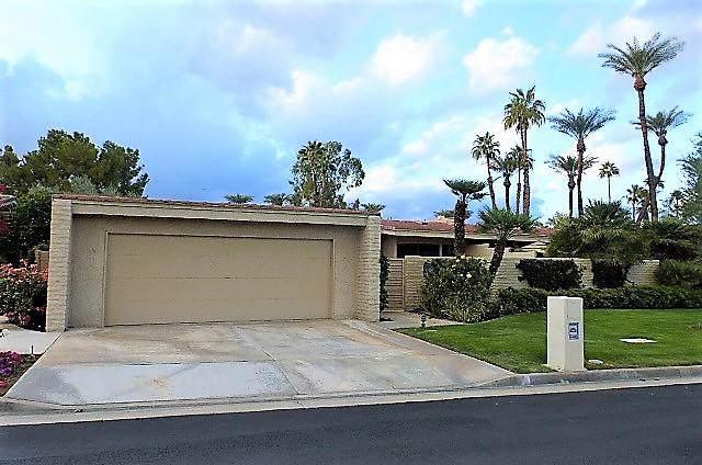 44823 Guadalupe Drive, Indian Wells, CA 92210 (MLS #219034731) :: Hacienda Agency Inc