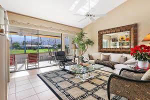 161 Avenida Las Palmas, Rancho Mirage, CA 92270 (MLS #219037897) :: The John Jay Group - Bennion Deville Homes