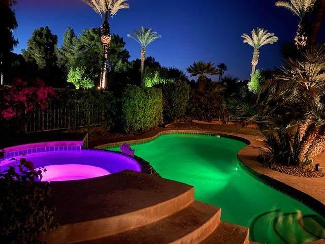 297 N Kavenish Drive, Rancho Mirage, CA 92270 (#219040068) :: The Pratt Group