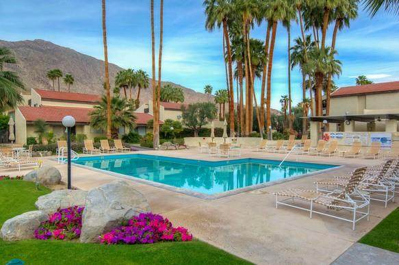 1490 S Camino Real, Palm Springs, CA 92264 (MLS #219041288) :: HomeSmart Professionals