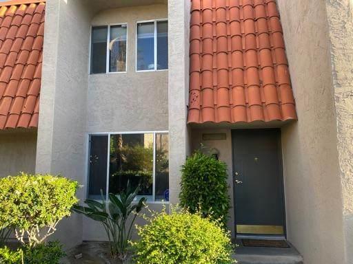 128 E Via Escuela, Palm Springs, CA 92262 (MLS #219042117) :: The Sandi Phillips Team