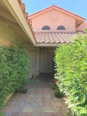 77657 Woodhaven Drive, Palm Desert, CA 92211 (MLS #219046315) :: The Sandi Phillips Team