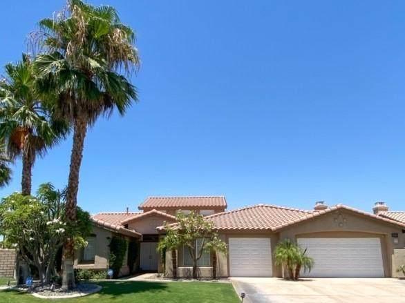 43610 Galaxy Drive, La Quinta, CA 92253 (MLS #219046553) :: The Sandi Phillips Team