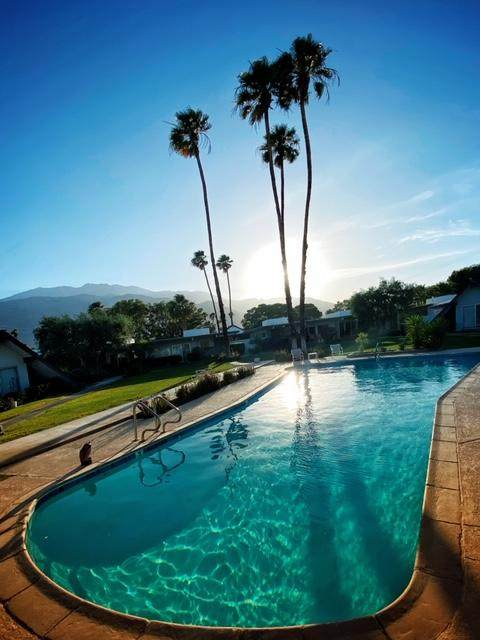 1907 E Tachevah Drive, Palm Springs, CA 92262 (MLS #219046993) :: Hacienda Agency Inc