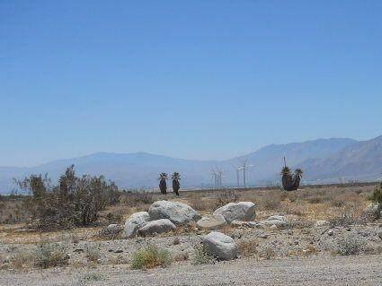 0 Gateway Blvd & Horizon Dr., Desert Hot Springs, CA 92240 (MLS #219058150) :: The Jelmberg Team