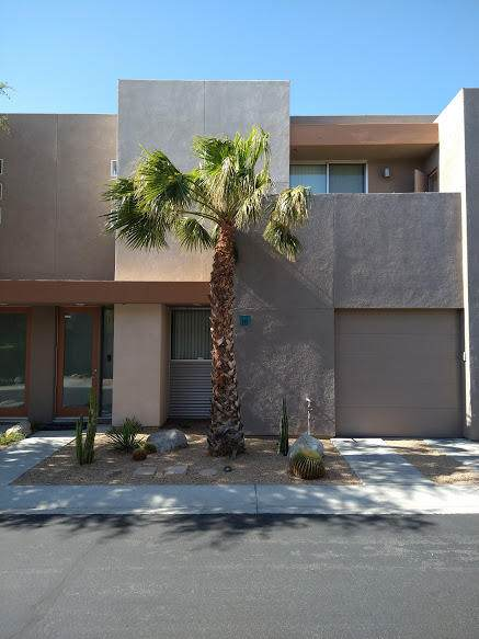 225 Sandy Point Trail, Palm Springs, CA 92262 (MLS #219062865) :: Desert Area Homes For Sale
