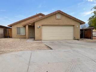 66337 3rd St Street, Desert Hot Springs, CA 92240 (MLS #219063625) :: KUD Properties