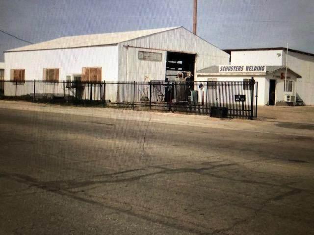 378 N Eucalyptus Avenue, Blythe, CA 92225 (MLS #219063883) :: Zwemmer Realty Group