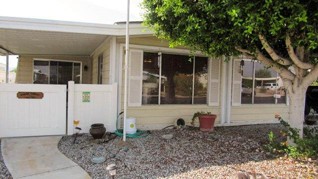 38623 Desert Greens Drive - Photo 1