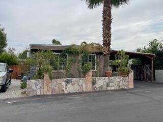 88 Rhonda Ave, Palm Springs, CA 92262 (MLS #219068296) :: Lisa Angell