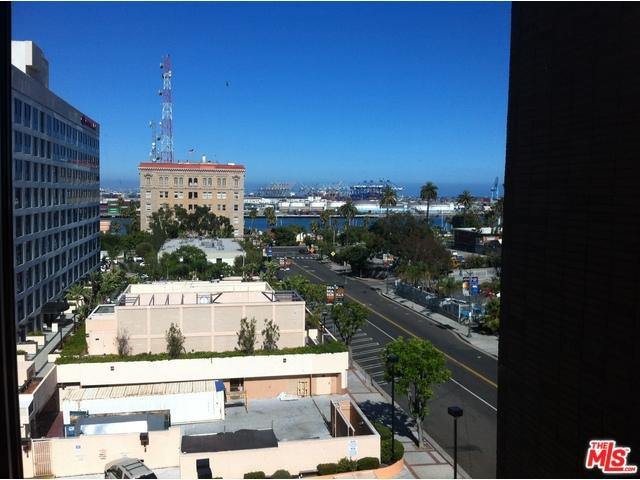 285 W 6th Street #526, San Pedro, CA 90731 (MLS #15920477) :: The John Jay Group - Bennion Deville Homes
