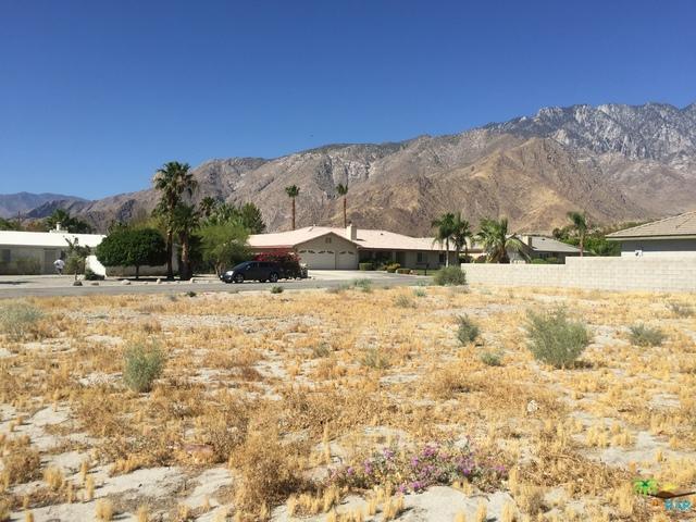 400 W Santa Catalina Road, Palm Springs, CA 92262 (MLS #17241886PS) :: Deirdre Coit and Associates