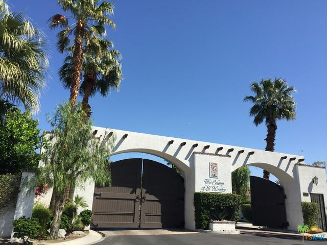 1202 Verdugo Road, Palm Springs, CA 92262 (MLS #17256304PS) :: The John Jay Group - Bennion Deville Homes