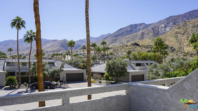 120 E Perlita Circle, Palm Springs, CA 92264 (MLS #17266688PS) :: Brad Schmett Real Estate Group
