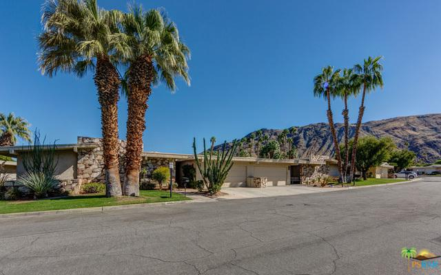 2426 S Madrona Drive, Palm Springs, CA 92264 (MLS #17284618PS) :: Brad Schmett Real Estate Group