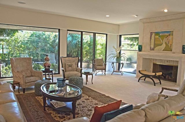 138 Columbia Drive, Rancho Mirage, CA 92270 (MLS #17284830PS) :: Brad Schmett Real Estate Group