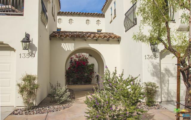 1362 Yermo Drive, Palm Springs, CA 92262 (MLS #17291244PS) :: The John Jay Group - Bennion Deville Homes