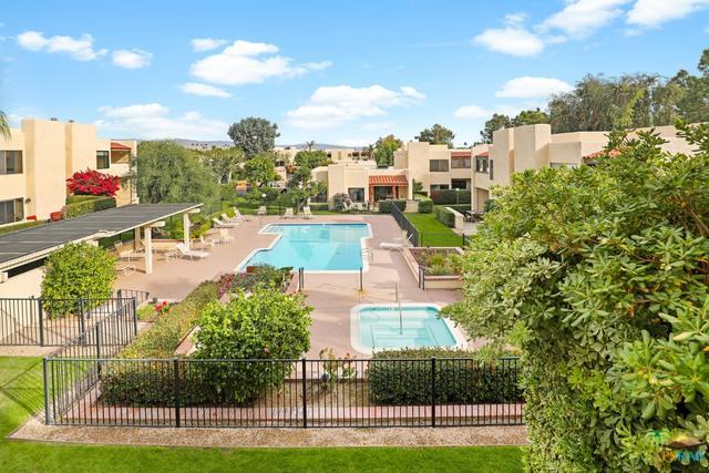 416 N Calle El Segundo, Palm Springs, CA 92262 (MLS #17291356PS) :: The John Jay Group - Bennion Deville Homes
