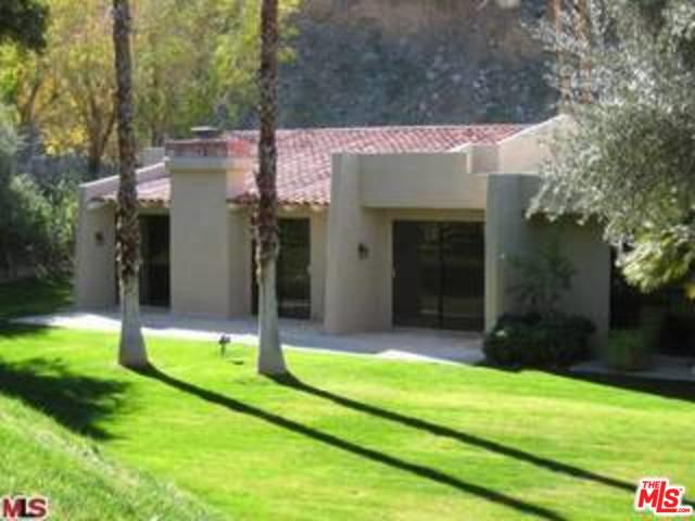 3708 E Bogert #11, Palm Springs, CA 92264 (MLS #17291874) :: Brad Schmett Real Estate Group