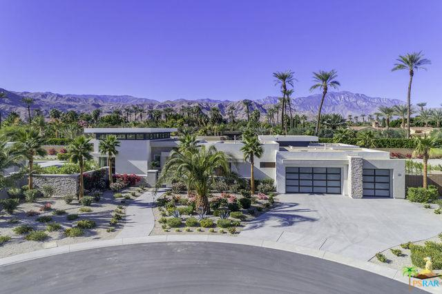 35 Topaz Court, Rancho Mirage, CA 92270 (MLS #17292312PS) :: Hacienda Group Inc