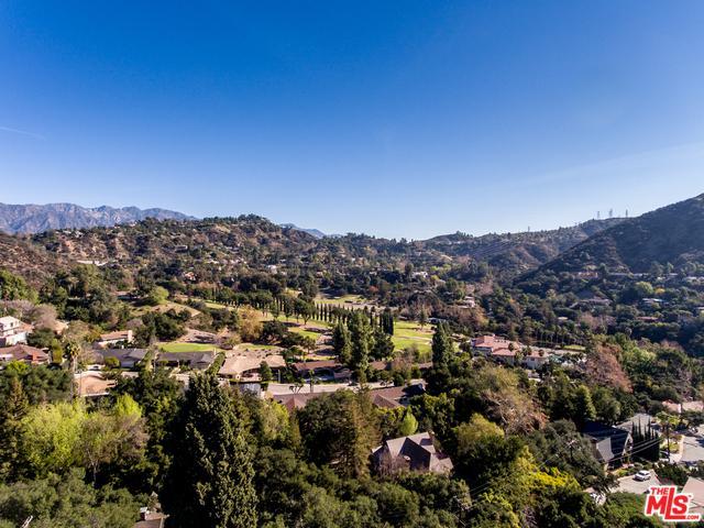 3035 Edgewick Road, Glendale, CA 91206 (MLS #17296366) :: The John Jay Group - Bennion Deville Homes