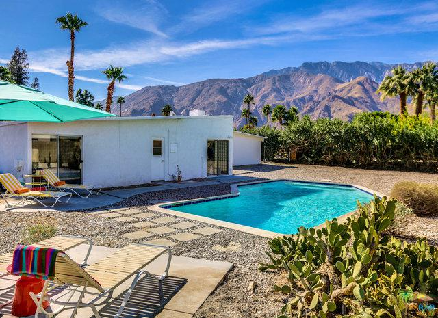 440 S Glen Circle, Palm Springs, CA 92262 (MLS #18300218PS) :: Brad Schmett Real Estate Group