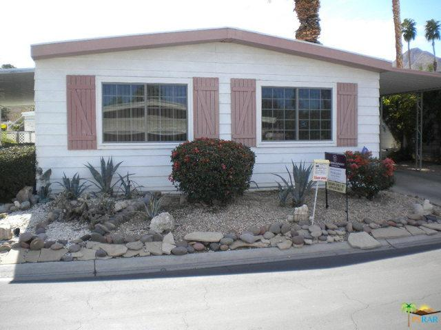 47 Poquito Drive, Palm Springs, CA 92264 (MLS #18302272PS) :: Deirdre Coit and Associates